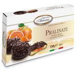 Ambrosiana - Pralinati fondenti ripieni con passata di arance (Orange)