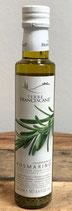 Rosmarin-Öl 250ml Dressing  Terre Francescane - Italien