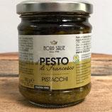 Pesto di Francesco con Pistacchi