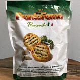 Fragranti bruschette all'aglio e prezzemolo – Pronto Forno Pancondi