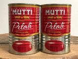 Pelati – Solo Pomodoro Mutti