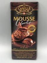 Camille Bloch - Mousse Chocolat Noir 60%