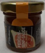 Feigen-Senf-Sauce