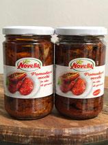 Getrocknete Tomaten – Novella