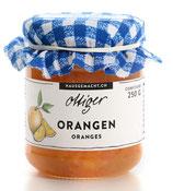 Ottiger - Orangen Konfitüre