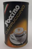 Poccino Cappuccino Instant-Pulver