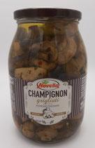 Novella - gegrillte Champignon
