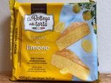 Lemon Cake - Chocolitaly