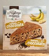 Banane and Chocolate - Chocolitaly