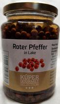 Roter Pfeffer in Lake