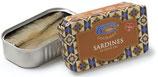 Sardinen in Olivenöl – Briosa