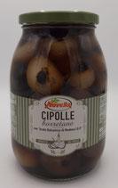 Novella - Cipolle Italienische Zwiebeln in Balsamico
