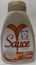 Liotta – Caramel Sauce Topping