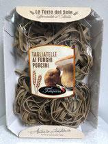 Tagliatelle ai Funghi Porcini – Pastificio Temporin