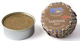 Sardinen Paté – Briosa