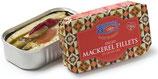 Makrelen Filets in Olivenöl mit Gewürzen  – Briosa