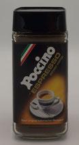 Poccino Espresso Instant-Pulver