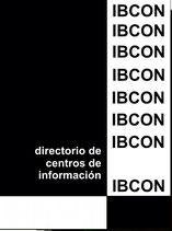 Directorio de centros de información con CD