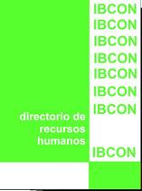 Directorios de recursos humanos