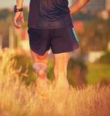Natural Running - Gesund Barfuß gehen und laufen