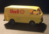 Wiking VW LT 28 Shell