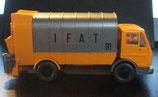 IFAT 001  Kuka MB 1017 mit Baken