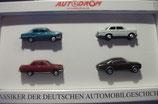 Autodrom - Klassiker der deutschen Automobilgeschichte I