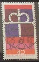 Bund 0810  VSST FFM 125 Jahre Diakonie