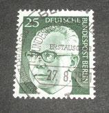 Berlin 0393 Heinemann 25 Pf
