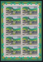 Bund 1810 KLB  100 Pf   Sauerland