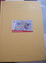 Jahrbuch 2008 - leer - ohne Marken