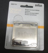 Braun-5001751 Austauschscherblatt  (alt)