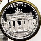 Numisbrief Berlin
