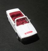 Wiking Werbemodell Wiking BMW 3er Cabrio zur IAA 95