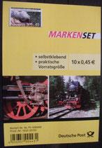 FB 020 Schmalspurbahnen VSST