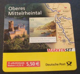 Bund MH 63 a  Oberes Mittelrheintal Braunbach VSST