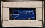 BUB MB L 319  Mercedes-Benz Service-Schule