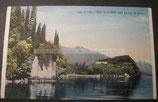 AK Italien - Lot von 12 Karten -  Comer See - Umgebung
