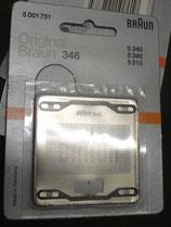 Braun-5001751 Austauschscherblatt  (alt_)