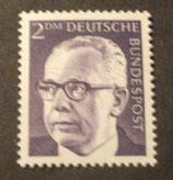 Bund 0645 Heinemann 2 DM