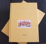 Bund Postwertzeichen der Bundesrepublik 2003  -  Ausgabe der DPAG   **