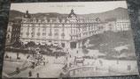 AK Frankreich - Nizza - Hotel Ruhl
