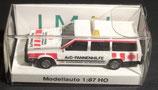 IMU Volvo 760 Kombi  AvD Einsatzfahrzeug