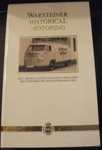 Warsteiner - Historical Motoring III   Volkswagen - T-Modelle (in Videohülle)