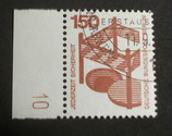 Berlin 0411 150 Pf RMvB SRl Dz 10 ESST44 Berlin