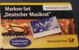 Bund MH 54 Deutscher Musikrat 50 Jahre
