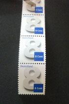 Bund 3188 Ergänzungswert 8 cent