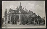 AK Köln - Opernhaus  - ng