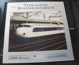 Spur Z Standmodell  Tokaido-Shinkansen II. Wahl
