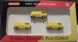 10 Jahre Deutsche Post Einheit